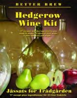 Hedgerow Country Wine Kits